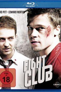 Fight Club – Dövüş Kulübü izle 1080p Türkçe Dublaj