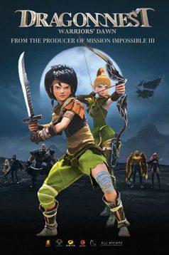 Dragon Nest Warriors Dawn Altyazılı izle – Ejder Yuvası izle