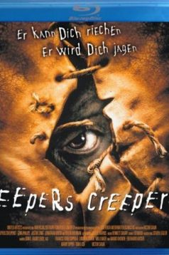 Kabus Gecesi Türkçe Dublaj izle – Jeepers Creepers izle