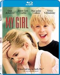 Kız Arkadaşım My Girl 1991 1080p BluRay Türkçe Dublaj izle