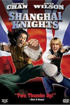 Şangay Şovalyeleri Türkçe Dublaj izle – Shanghai Knights İzle