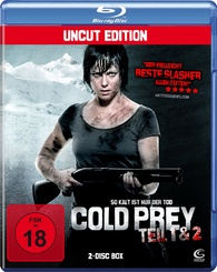 Şeytanın Oteli 2 Cold Prey 2 Fritt Vilt 2 2008 1080p BluRay Türkçe Dublaj izle