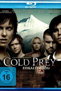 Şeytanın Oteli Cold Prey Fritt Vilt 2006 1080p BluRay Türkçe Dublaj izle