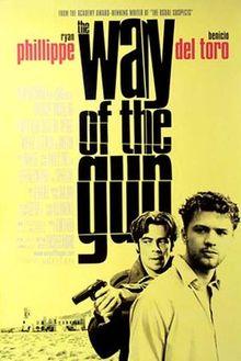 Silahların Gölgesinde Türkçe Dublaj izle – The Way Of The Gun izle