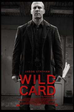 Son Oyun izle – Wild Card Türkçe Dublaj