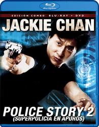 Süper Polis 2 Türkçe Dublaj izle – Police Story 2 izle