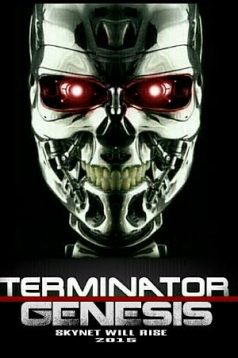 Terminator Genisys – Terminator 5 Türkçe – Altyazılı – 3D izle