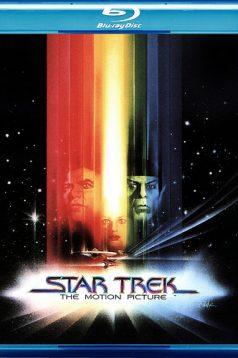 Uzay Yolu 1 Türkçe Dublaj izle – Star Trek The Motion Picture izle