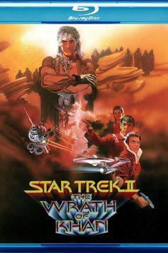Uzay Yolu II Han ın Gazabı Türkçe Dublaj izle – Star Trek II The Wrath of Khan izle