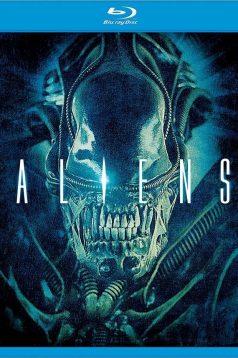 Yaratık 2 Yaratığın Dönüşü Aliens 2 1986 1080p BluRay Türkçe Dublaj izle