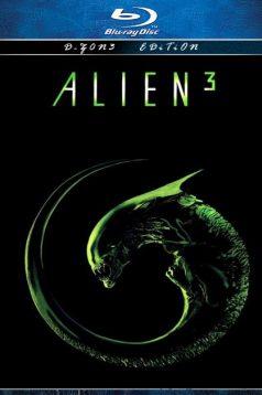 Yaratık 3 Alien 3 1992 1080p Bluray Türkçe Dublaj izle