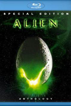 Yaratık Alien 1979 1080p Bluray Türkçe Dublaj izle
