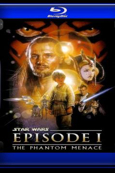 Yıldız Savaşları Bölüm 1 Gizli Tehlike  izle