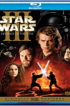 Yıldız Savaşları Bölüm 3 Sith in İntikamı  Star Wars Episode 3 Revenge of the Sith 2005 1080p  Bluray Türkçe Dublaj izle