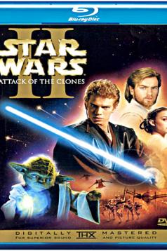 Yıldız Savaşları Bölüm 2 Klonların Saldırısı Star Wars Episode 2 Attack of the Clones 2002 1080p Bluray Türkçe Dublaj izle