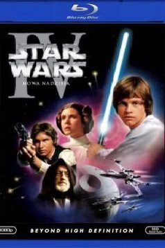 Yıldız Savaşları Bölüm IV Yeni Bir Umut izle Türkçe Dublaj – Star Wars Episode IV A New Hope