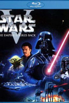 Yıldız Savaşları Bölüm V İmparatorun Dönüşü izle Türkçe Dublaj –  Star Wars Episode V The Empire Strikes Back