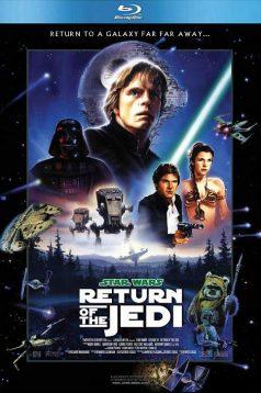 Yıldız Savaşları Bölüm VI Jedi ın Dönüşü izle Türkçe Dublaj – Star Wars Episode VI Return of the Jedi