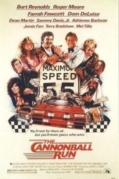 Yolun Sonu 1 Türkçe Dublaj izle – The Cannonball Run 1 izle