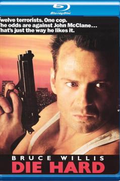 Zor Ölüm 1 Türkçe Dublaj izle – Die Hard 1 izle