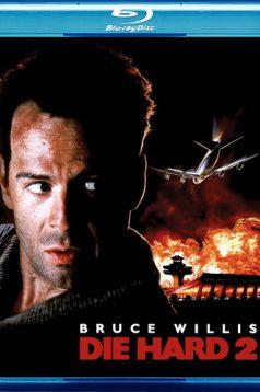 Zor Ölüm 2 Türkçe Dublaj izle – Die Hard 2 izle