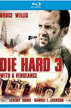 Zor Ölüm 3 Türkçe Dublaj izle – Die Hard 3 izle