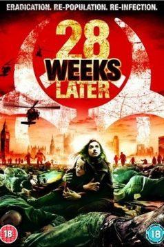 28 Weeks Later 1080p Altyazılı izle