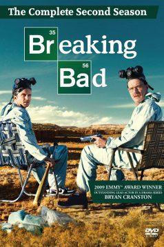 Breaking Bad 2. Sezon , Breaking Bad izle