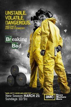 Breaking Bad 3. Sezon , Breaking Bad izle
