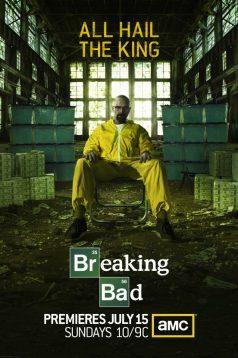 Breaking Bad 5. Sezon , Breaking Bad izle