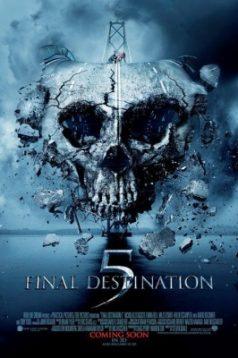 Final Destination 5 – Son Durak 5 Türkçe Dublaj 1080p izle