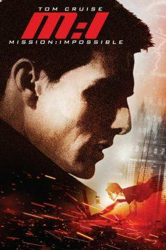 Görevimiz Tehlike 1 Türkçe Dublaj izle – Mission Impossible 1 izle