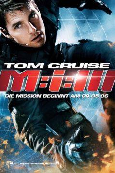 Görevimiz Tehlike 3 Türkçe Dublaj izle – Mission Impossible 3 izle