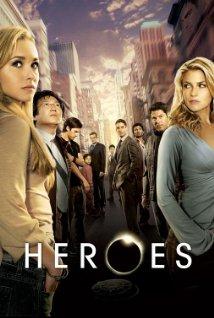 Heroes 1. Sezon , Heroes 1. Sezon izle