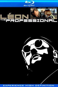 Leon The Professional – Leon Sevginin Gücü 1080p Türkçe Dublaj izle