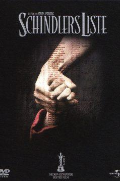 Schindlers List – Schindler'in Listesi izle 1080p Türkçe Dublaj