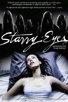 Starry Eyes – Şeytanın Gözleri 1080p Altyazılı izle