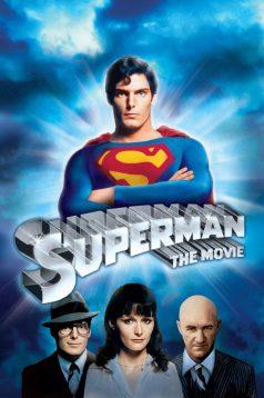 Superman 1 1080p Türkçe Dublaj  izle