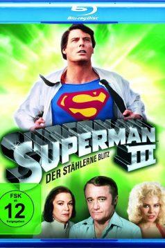 Superman 3 1080p Türkçe Dublaj  izle