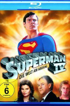 Superman 4 1080p Türkçe Dublaj  izle