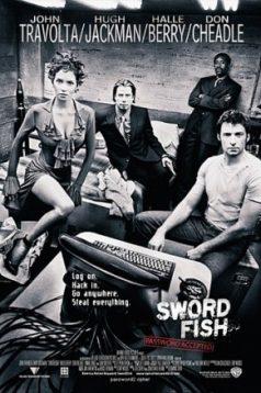 Swordfish – Kod Adı Kılıçbalığı 1080p Altyazılı izle