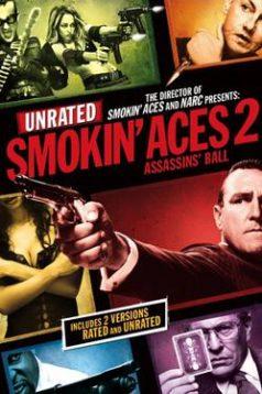 Tehlikeli Aslar 2 Türkçe Dublaj izle – Smokin Aces 2 izle
