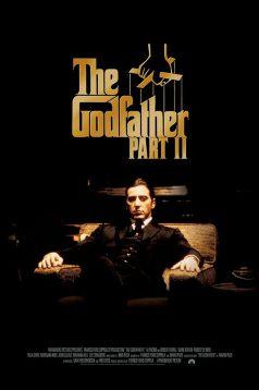 The Godfather 2 – Baba 2 1080p Altyazılı izle