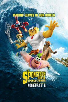 The SpongeBob SquarePants Movie – SüngerBob Kare Pantolon 1080p Türkçe Dublaj izle