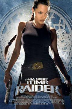 Tomb Raider 1080p Türkçe Dublaj izle