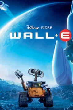 Wall E – Vol i 1080p Türkçe Dublaj izle