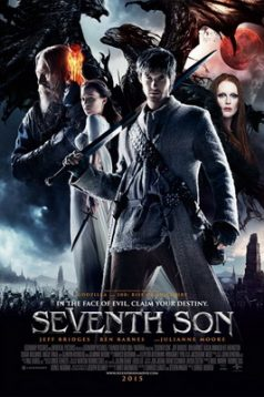 Yedinci Oğul 3D Türkçe Dublaj izle – Seventh Son izle