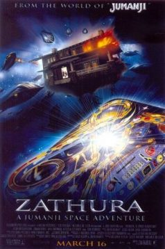 Zathura: A Space Adventure – Zathura: Bir Uzay Macerası 1080p Altyazılı izle