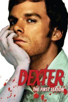 Dexter 1. Sezon izle | Dexter 720p Bluray izle