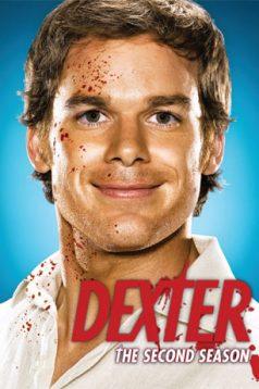 Dexter 2. Sezon izle | Dexter 720p Bluray izle
